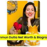 Munmun Dutta on her birthday with roses in her hand   Munmun Dutta Net Worth and Biography